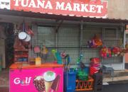 Tuana Market